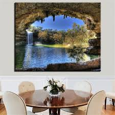 online shop diy embroidery diamond painting cross stitch landscape