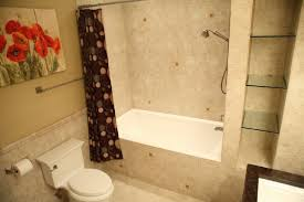 easy bathroom remodel ideas for brilliant decorating styles adorable design of the bathroom areas with white tubs and black curtain added with white toilets