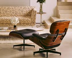 Miller Lounge Chair Design Ideas Outstanding Rosewood Eames Lounge Chair And Ottoman For Herman