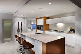 two tone kitchens home design