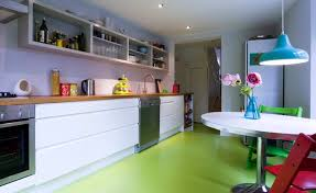 kitchen floor covering ideas kitchen flooring trends with green kitchen flooring ideas grezu