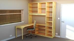 Home Office Shelving by Office Shelves U0026 Bookcases Wood Shelving Units For Offices