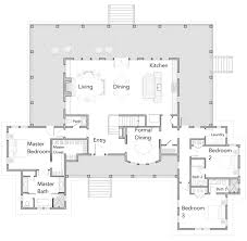 open floor plan homes large open floor plans with wrap around porches rest collection