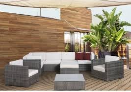 Modern Wicker Patio Furniture Patio Seating U0026 Patio Chairs Overstock Outdoor Furniture