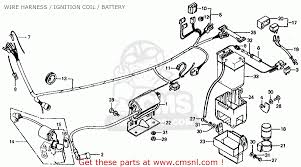 ignition coil wiring diagram motorcycles wiring diagram and