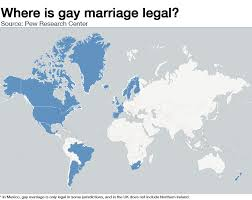 Uk World Map by Where Is Marriage Legal World Economic Forum