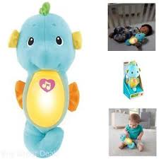 baby crib lights toys baby crib toys seahorse soft lullabies soothing sounds music light