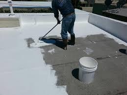 Concrete Tile Roof Repair Concrete Roof Leak Repair Good How To Repair A Roof Leak In A