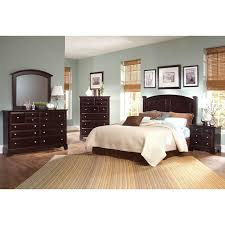 barnburner 4 merlot nightstand bernie u0026 phyl u0027s furniture by