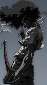 afro samurai lumia 535 anime afro samurai wallpaper id 234244