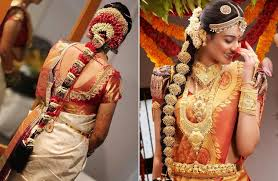 60 Best Indian Bridal Makeup Tips For Your Wedding 60 Traditional Indian Bridal Hairstyles For Your Wedding