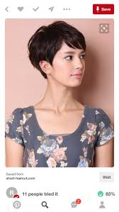 Short Hairstyle Ideas 2014 by 83 Best Hair Images On Pinterest Hairstyles Short Hair And