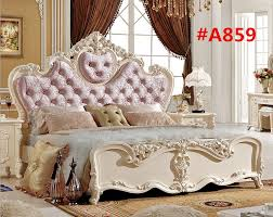 Cheap French Style Bedroom Furniture by Popular Bedroom Furniture Princess Style Bedroom Bed Buy Cheap