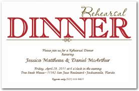 rehearsal dinner invite rehearsal dinner invite cimvitation