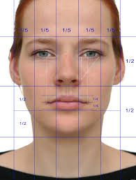 Parts Of The Face Anatomy Beauty Studies Show Ratios Explain Human Attractiveness Video