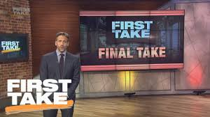 Kellermans max kellerman u0027s optimism and warnings for college football season