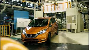 nissan canada inc case analysis nissan reveals new note e power u2014 a series hybrid rather than a