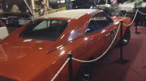 Confederate Flag Checks Miami Auto Museum Covers Confederate Flag On General Lee