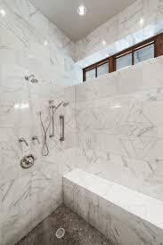 White Marble Floor Tile Bathroom Sophisticated Marble Bathroom Schroeder Carpet As