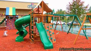 outdoor mesmerizing gorilla playset for nice kids playground
