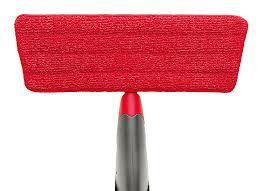 best wet mop for hardwood floors amazon com rubbermaid reveal mop microfiber cleaning pad 1790028
