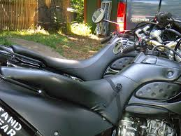 Most Comfortable Motorcycle Seat Mz Muz Riders U2022 View Topic What A Comfy Seat
