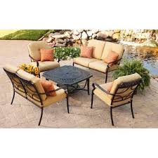 Amazon Com Patio Furniture by Better Homes And Gardens Cushions The Gardens
