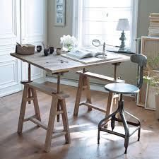 bureau architecte alinea escritorio de arquitecto de mango an 130 cm organisation bureau