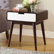 00154547 retro wholesale side table wood mid century modern