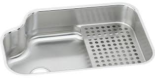 Kitchen Sink With Built In Drainboard by Single Bowl Kitchen Sink Stainless Steel Commercial With