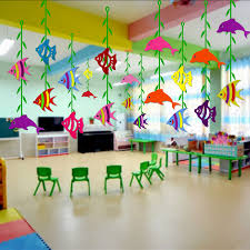 shop decoration usd 4 10 kindergarten of the air strap mall shop decoration of