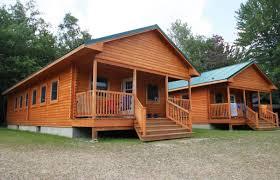 camp resort marketing kit