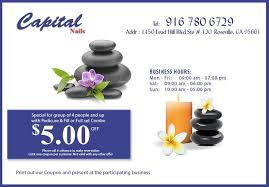 capital nail home facebook
