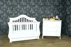 Million Dollar Baby Classic Foothill Convertible Crib With Toddler Rail Million Dollar Baby Crib Theoneart Club