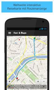 Navigation Map Was Lange Währt Wird Endlich Richtig Gut Gps Navigation U0026 Maps