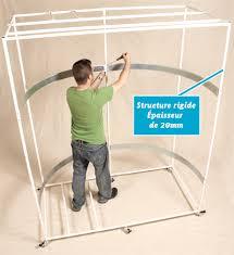 chambre de culture hydroponique hydrosystem chambre de culture agrowtent vertical 280