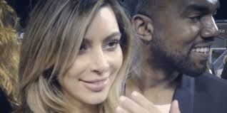 Kim K Wedding Ring by Kim Kardashian U0027s Ring From Kanye Is Smaller Than Her Last One