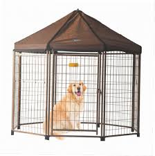 Outdoor Kennel Ideas by Advantek Pet Gazebo Outdoor Kennel Gazebo Ideas