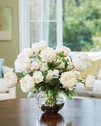 flower centerpieces buy customer favorite deluxe peony silk flower centerpieces at