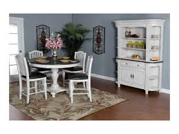 sunny designs bourbon county casual dining room group darvin