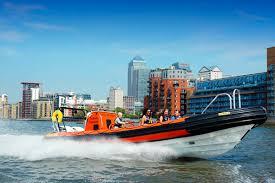 thames barrier rib voyage thames barrier rocket speed boat voyage for one