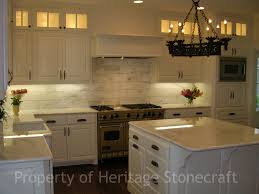 Kitchen Countertops And Backsplash Pictures Granite Countertops Marble Soapstone Tile Cabinets Backsplashes