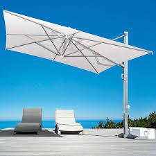 Patio Umbrella Crank Offset Patio Umbrella Commercial Stainless Steel Hand Crank