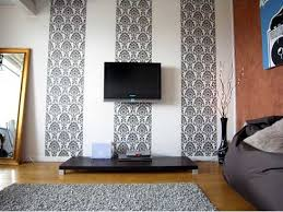 wallpapers in home interiors wallpaper designs for the home interior house design achieving