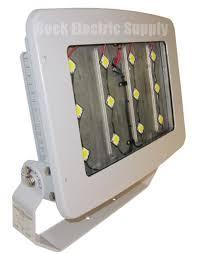 cooper led flood light fixtures floodlight champ fmv 190w 100v 277vac 5600k crouse hinds fmv11cy unv1