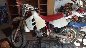 1991 ktm 250 motorcycles for sale