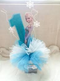 frozen centerpieces party center table decorations home design ideas and pictures