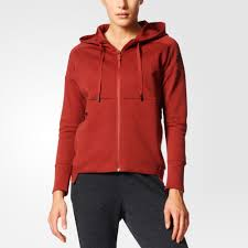 cost effective adidas stadium hoodie red adidas women