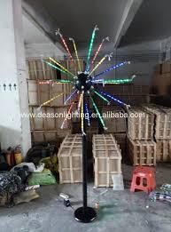 Wholesale Led Christmas Decorations by Led Firework Light Decorations Christmas Light Decoration