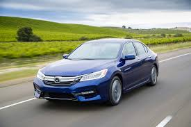 2018 honda accord what to expect from the new midsize sedan